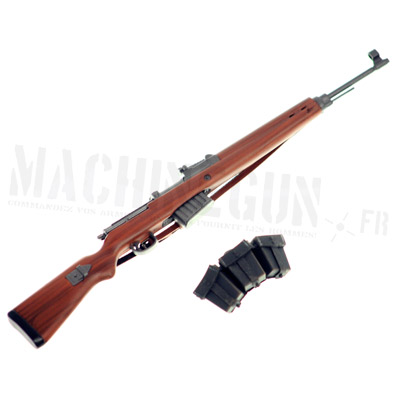 Gewehr 43 Semi-Automatic Rifle
