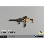 MP7A1 Submachinegun (Sand)