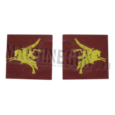 Pegasus Patches