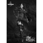 The Sorceress Figur