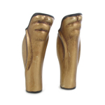 Legs Protection (Gold)