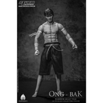 Ong-Bak : The Thai Warrior - Ting (Deluxe Version) Figur