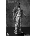 Ong-Bak : The Thai Warrior - Ting Figur