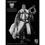 Teutonic Knight - Grand Commander (Convention Exclusive) Figur