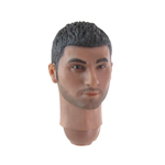 IDF Givati Brigade in Gaza Strip Headsculpt