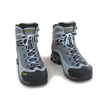Trekking Merrell Shoes (Grey)