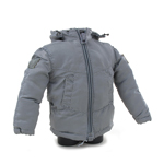 Cold Weather Jacket (Grey)