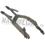 M56 suspender harness