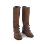 Boots (Brown)