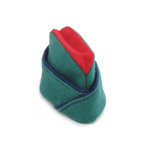 M47 1st REC Md Side Cap (Green)