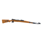 Mauser 98K Rifle (Brown)