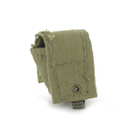 IDF first aid pouch and compass pouch