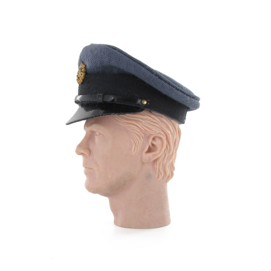 raf commissionned officers hat