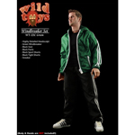 Windbreaker Set (Green)