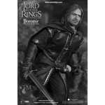 Lord Of The Rings - Boromir Figur