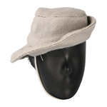 Confederate Hat (Grey)