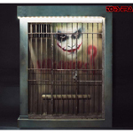 Joker Jail (Joker Graphic Version)