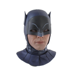 Adam West Headsculpt with Interchangeable Faces