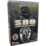SDU 3.0 TACTICAL SUIT ver. Figur