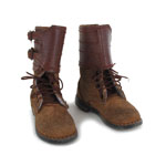 M1943 Combat Service Shoes (Brown)