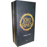 Lord Of The Rings - The Morgul Lord