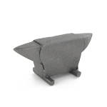 Metal Anvil