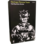FBI Hostage Rescue Team (Field Operation Version)