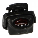 Petzl Tactikka Plus Torch Head Light (Black)