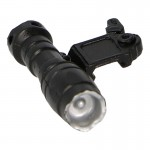 M312 Vampire Surefire Scout Light (Black)
