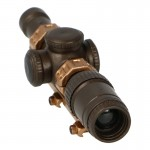 Vortex Razor Gen II HD1-6x24 VMR-2 Optic Sight (Brown)