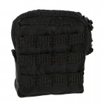 Multipurpose Pouch (Black)