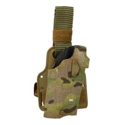 6354 DO ALS Drop Leg Holster (Multicam)