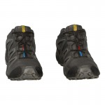 Salomon SpeedCross Shoes (Grey)