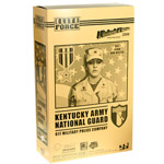 Kentucky Army National Guard - 617 Military Police Company