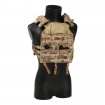 Special Purpose Armed Assault Vest (AOR1)