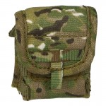 SAW Ammo Pouch (Multicam)