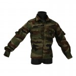 Special Force Frog Combat Shirt (Europe Centre)