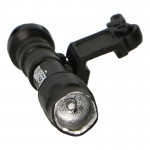 M600 Surefire Scout Light (Black)
