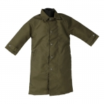 Waterproof Coat (Olive Drab)