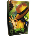 The Mask - The Mask (Deluxe Version) Figur