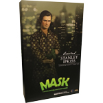 The Mask - Stanley Ipkiss Figur