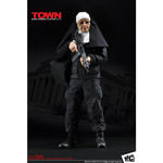 The Town - Bank Robber Custom Set