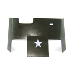 Shield and cover protects