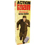 Action Soldier (50th Anniversary Edition) Figur