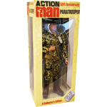 Paratrooper (50th Anniversary Edition) Figur