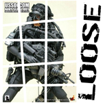 USSOCOM UDT (Hottoys)