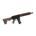 HK 416 D Assault Rifle (Brown)
