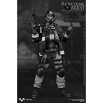 The Darkzone Agent - Renegade Figur