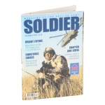 Soldier Magazine (Blue)