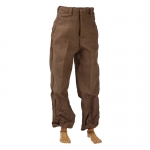 US Army Officer Pants (Brown)
